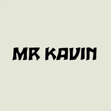 MR KAVIN